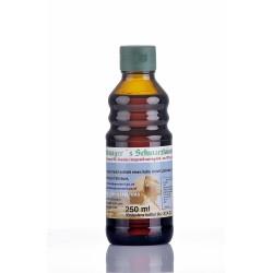 Schwarzkümmelöl 250 ml